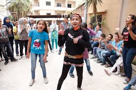Réfugiés Syriens au Liban-wikipedia.org