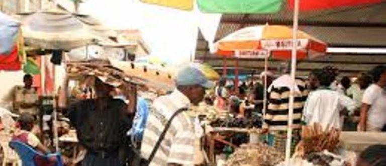 Article : Lubumbashi: l'avenir des marchés s'écrit en pointillés