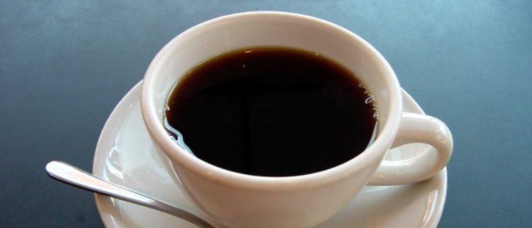 Article : Un coffee très chaud