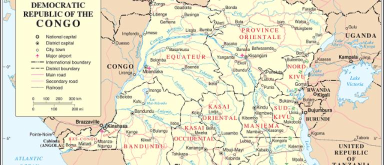 Article : Débat politique en RDC : le match dans le match