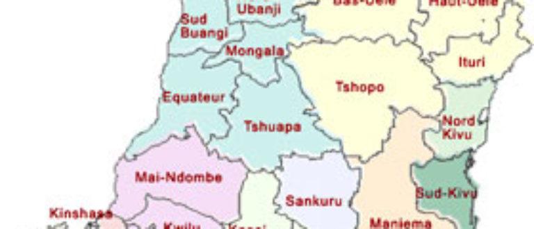 Article : La R.D.Congo: un État sans budget