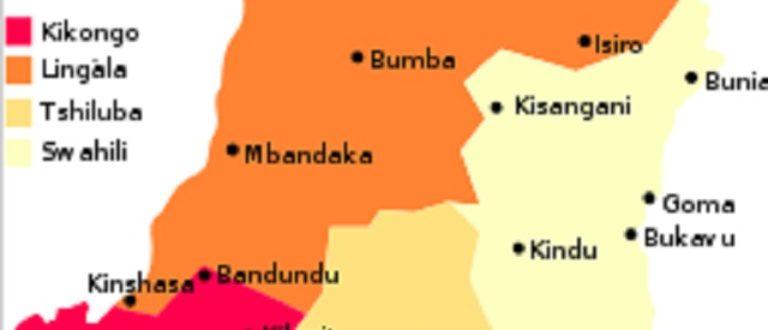 Article : La question tribale en RD Congo