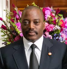 Son excellence Joseph Kabila du Congo-Kinshasa trouve que le dialogue a une saveur particulière.