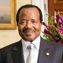 Son excellence Paul Biya, président à vie du Cameroun Crédit phot: wikipédia.org